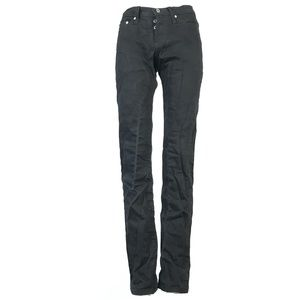 Naked & Famous weird guy selvedge jeans 30x34